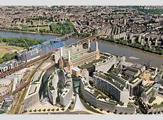 Turner & Townsend to manage Battersea power station