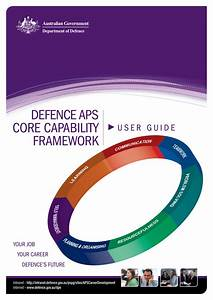 The Defence Core Capability Framework User Guide