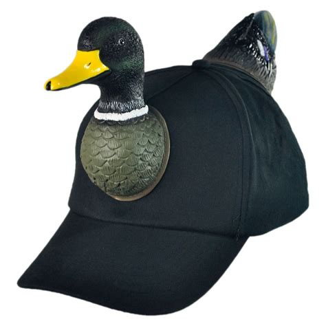 something special 3d duck baseball cap novelty hats view all