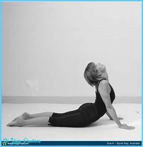 Yoga poses upward dog - All Yoga Positions ...