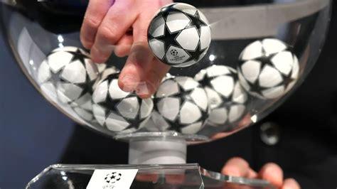 Jun 25, 2021 · die erste qualifikationsrunde zur uefa champions league wurde am 15. Champions-League-Auslosung 2019/20: Töpfe, Teams, Termine ...