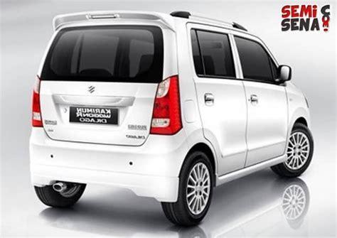 Gambar Mobil Suzuki Karimun Wagon R Gs by Harga Suzuki Karimun Wagon R Review Spesifikasi Gambar