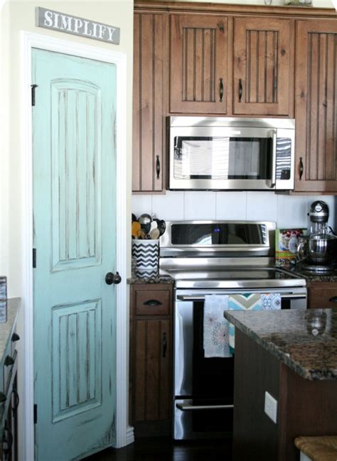 country style kitchen doors 8 pretty pantry door ideas that showcase your storeroom as 6212