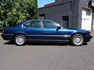 2000 Bmw 740i For Sale At Source One Auto Group