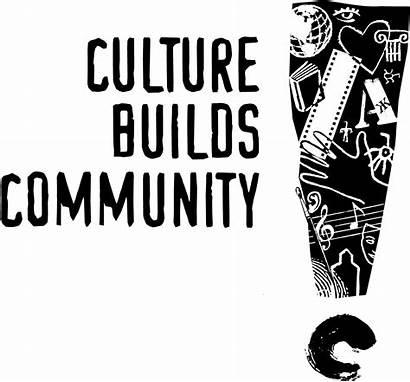Community Cultural Culture Benefits Wealth Communities Builds