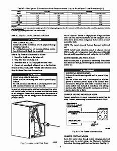 Carrier 25hbr 1si Heat Air Conditioner Manual
