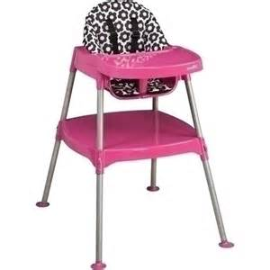 evenflo convertible high chair marianna by evenflo