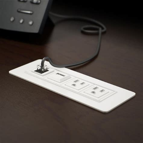 desk outlets axil z flush mount desk outlet cableorganizer