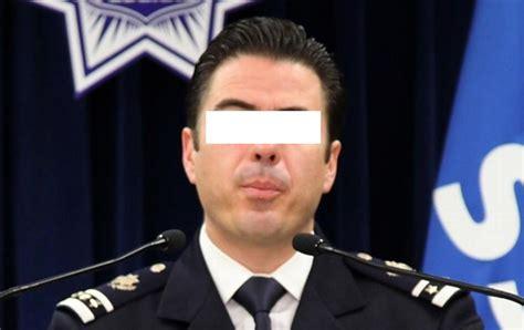 Ordenan captura de exmando de Policía Federal por caso ...