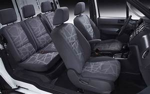 2010 Ford Transit Connect First Drive