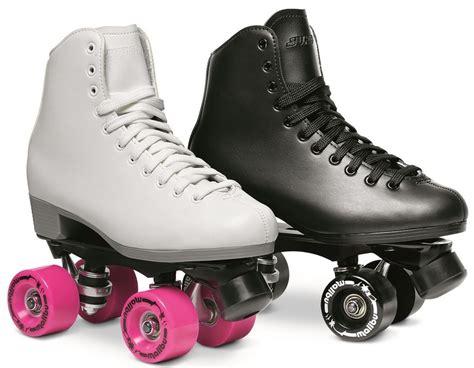 Sure-grip Malibu Roller Skates