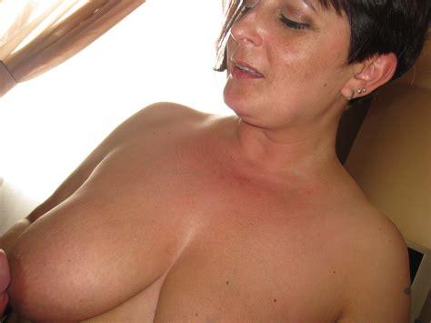 Iga 38 Polish Mature Huge Tit Slut At