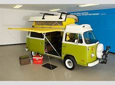 1978 VW Bus Camper Riviera For Sale in San Luis Obispo, CA