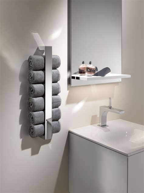 Kleines Bad Handtuchhalter by Cloakroom Towel Holder From Edition 11 New Accessories