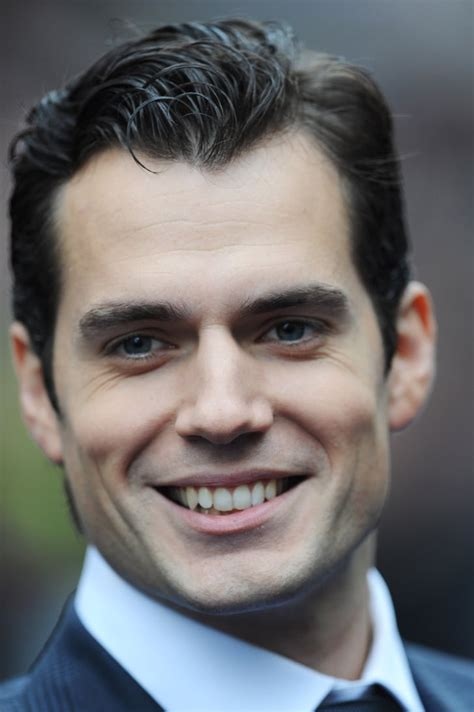 Hot Photos of Henry Cavill Smiling | POPSUGAR Celebrity UK ...
