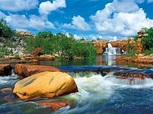 Unique Australian Landscape Photography - 5th is Very Creative - Live Enhanced