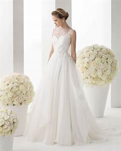 21 Gorgeous A-Line Wedding Dresses Ideas