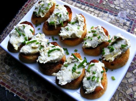 Heavy appetizers are appetizers that, when all put together, provide as much food as a sitdown dinner would an appetizer menu is the best way to skip a heavy meal and still get a variety of offerings! Best Christmas Appetizers And Finger Foods | Recipes, Food, Crostini recipes