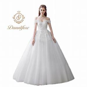 Aliexpress.com : Buy Dannifore Simple Elegant Wedding ...