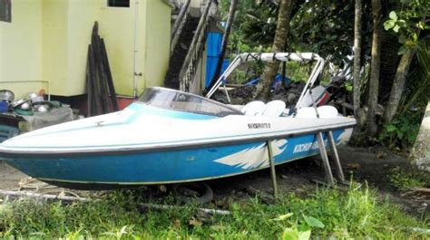 Yamaha Boat Engine Price In Kerala by Yamaha Petrol Engine Speed Boat For Sale At Kochi