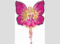 60 Barbie Butterfly P Tubetes E Amigas 7,5cm * R$ 25,00