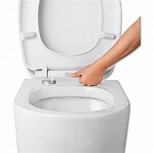 Wc Sitz Absenkautomatik Duroplast : wc sitz siracusa mit absenkautomatik duroplast wei bauhaus ~ Bigdaddyawards.com Haus und Dekorationen