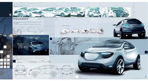 What Is Automotive Design?