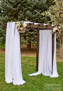 wedding arches and columns for sale rentals calla