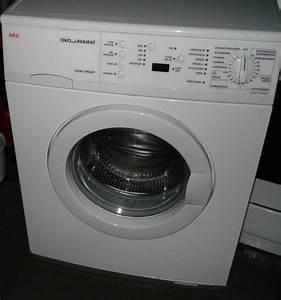 Aeg öko Lavamat : aeg ko lavamat 70530 update wenig genutzt top zustand ~ Michelbontemps.com Haus und Dekorationen