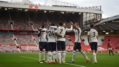 How will Tottenham Hotspur line-up against Manchester City?