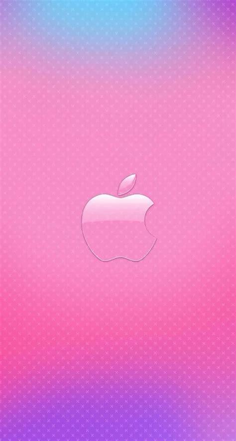 pink  purple iphone wallpaper  wallpapersafari