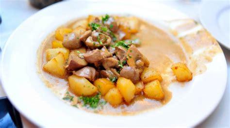 comment cuisiner les rognons de veau rognons de veau au porto une recette traditionnelle facile à cuisiner