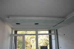 Comment Faire Un Faux Plafond : photos de faux plafond avec lumi re indirecte groupes ~ Melissatoandfro.com Idées de Décoration