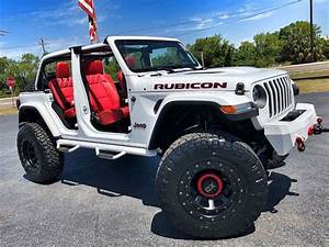 Jeep Wrangler Jl Rubicon : 2018 jeep all new wrangler unlimited rubicon jl custom ~ Jslefanu.com Haus und Dekorationen