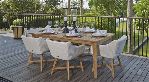 Exterior Furniture by Outdoor Furniture Specialist In Singapore Sky Line Design