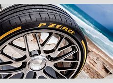 Pirelli P Zero launched Latest tyre benefits from F1