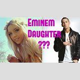 Eminem And His Daughter 2017 Together | 1280 x 720 jpeg 122kB