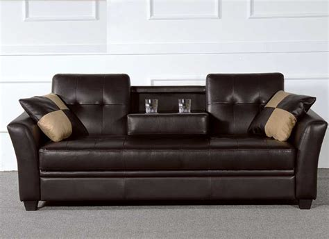 Sofa Bed Cup Holder by One New Storage Cup Holder Futon Sofa Bed Bm S16 Ebay
