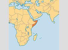 Somalia Operation World