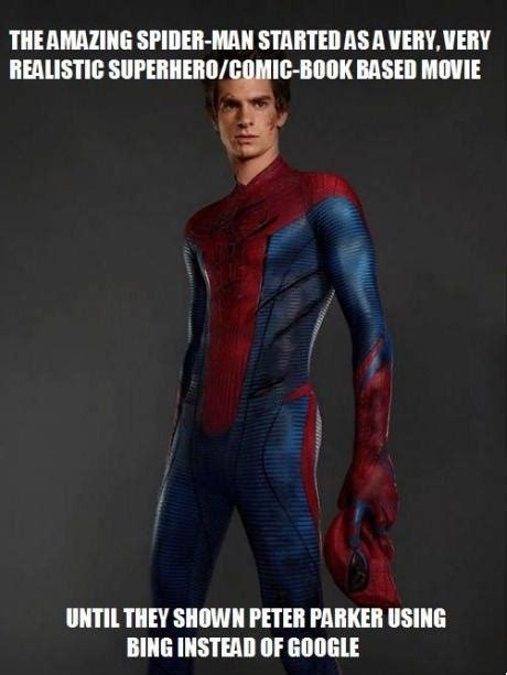 Spiderman Movie Meme - amazing spiderman memes image memes at relatably com