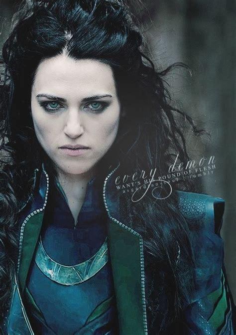 Lokis Daughter Chapter 1 Photography Loki Cosplay