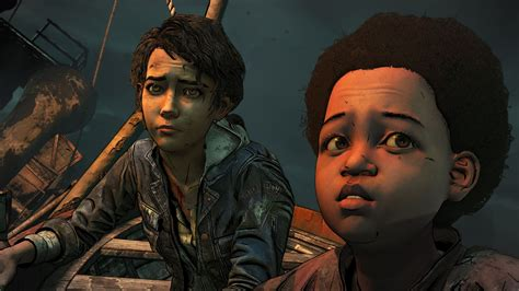 The final season contains all of the information about the title and its episodes. Final Episode Of The Walking Dead: The Telltale Series ...