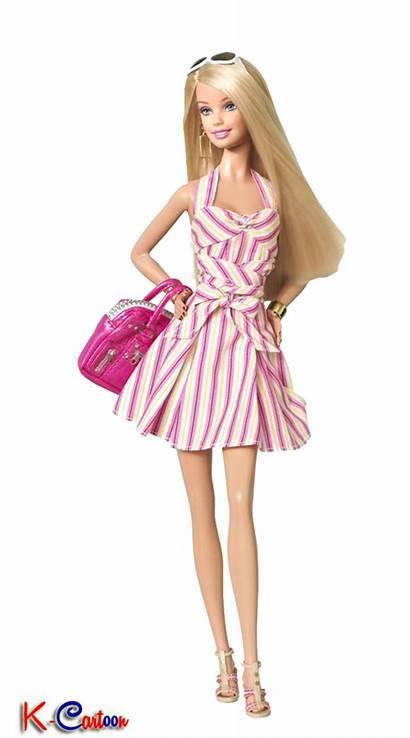 Barbie Gambar Kumpulan Kartun Vektor Sayap
