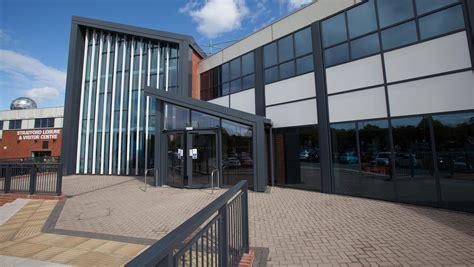 Stratford Leisure Centre - Everyone Events