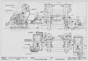 basic technical drawing home