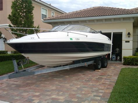 Cabin Cuddy Boats by Bayliner Cuddy Cabin Boat For Sale From Usa