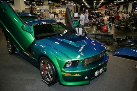 Paint Jobs For Cars Colors