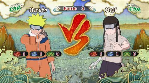 Ultimate Ninja Storm 3, Naruto Uzumaki