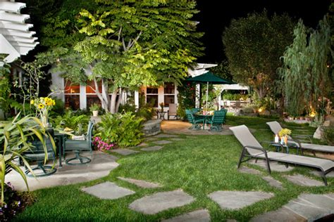 Southern Living Kitchens Ideas - southern california landscape portfolio