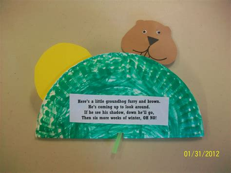 groundhog s day craft class re creations 478 | a3afd056b364124e0198a38b034eb3a3
